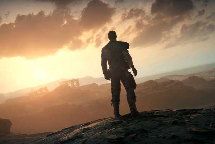 رونمایی از اسکرین شات های بازی New Mad Max