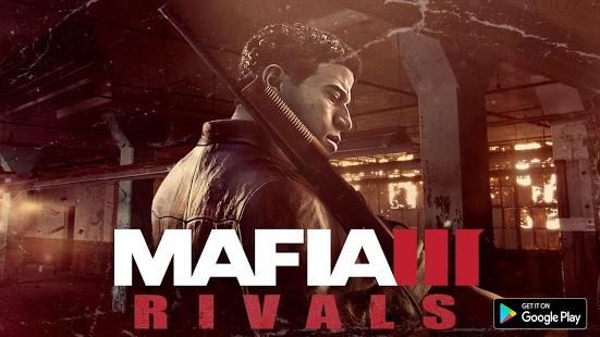 Mafia 3: Rivals برای اندروید و iOS