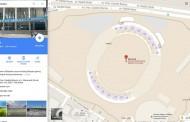 Google Maps با پوشش نقشه داخلی ورزشگاههای المپیک بروز رسانی شد