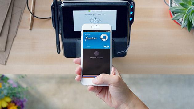 شروع پذیرش سیستم پرداخت اپل (Apple Pay) توسط هتل های زنجیره ای ماریوت از تابستان آینده