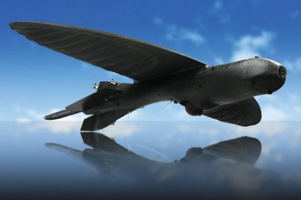 هواپیمای پرنده نما