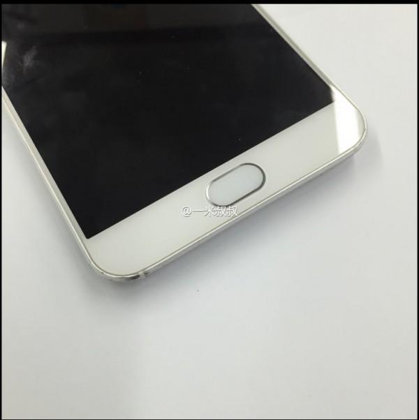 Meizu MX5 1