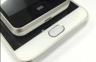 سنسور اثر انگشت در تصاویر درز شده از Meizu MX5