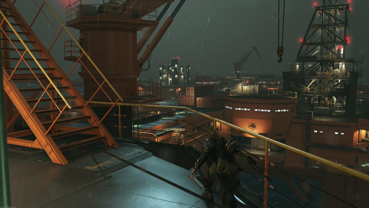 سیستم مورد نیاز بازی Metal Gear Solid V برای پی سی مشخص شد