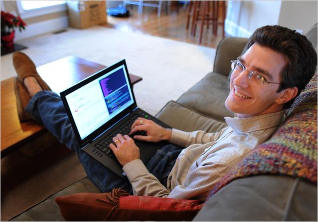 مصاحبه با سازنده افزونه AdBlock و کارمند سابق گوگل!