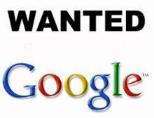 گوگل تحت تعقیب