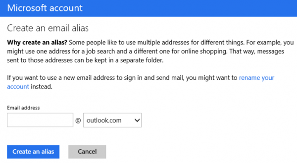 Microsoft-Launches-Email-Aliases-for-Outlook-com