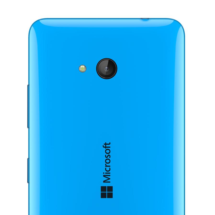مایکروسافت لومیا ۶۴۰ رونمایی شد: رنگارنگ و مقرون به صرفه
