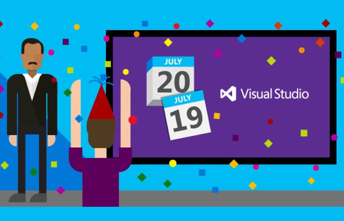 مایکروسافت ویژوال استودیو ۲۰۱۵ را منتشر کرد