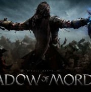 Middle Earth Shadow of Mordor-wall