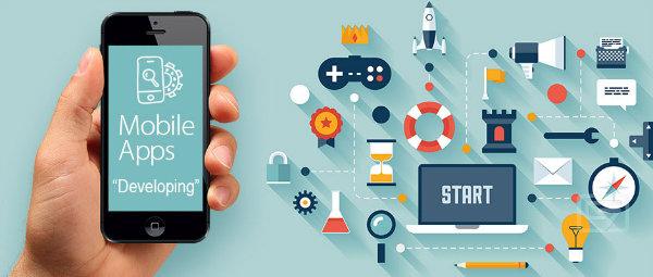 تعداد برنامه نویسان اپلیکیشن موبایل به ۱۲ میلیون رسید