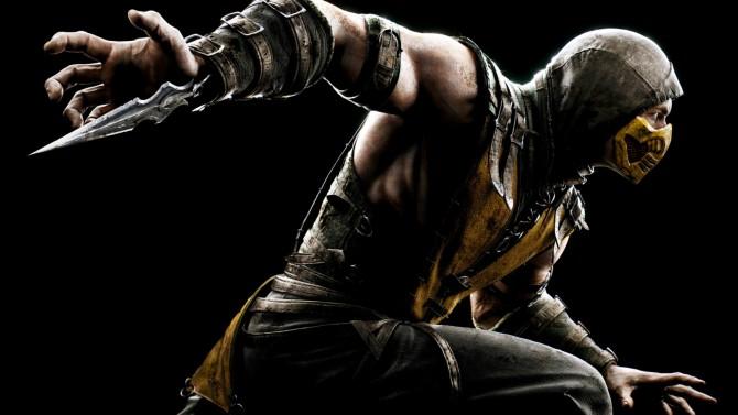 از دو مدل ادیشن Mortal Kombat X رونمایی شد