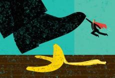 اشتباه رایج تازه کار ها در عرصه تجارت