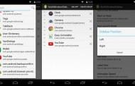 Sidebar، یک اپلیکیشن مولتی تسک فوقالعاده برای اندروید