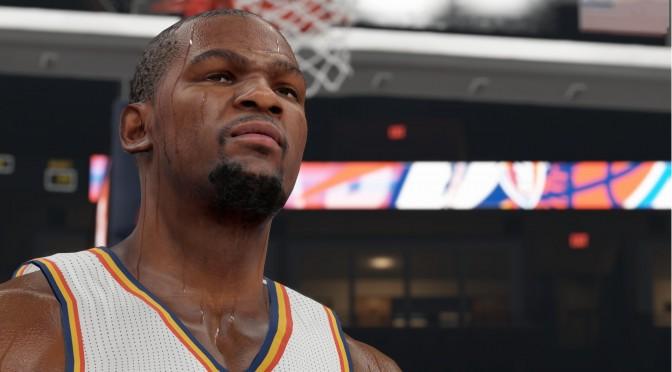سیستم مورد نیاز بازی NBA 2K15 منتشر گشت!