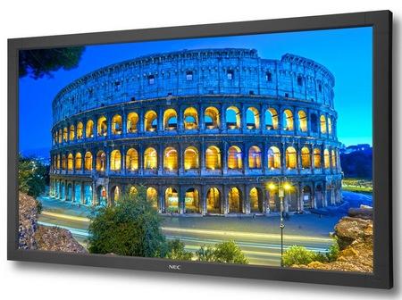 صفحه نمایش بزرگ لمسی NEC V651-TOUCH