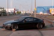 این تصویر متعلق به زندگی واقعی است یا بازی Need for Speed؟