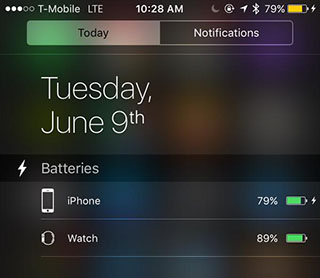 New-Battery-widget-will-show-you-the-available-charge-for-your-Apple-Watch-right-in-the-Notifications-dropdown