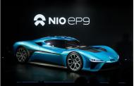 اوج هیجان را با خوردوی الکتریکی NextEV Nio eP9 تجربه کنید