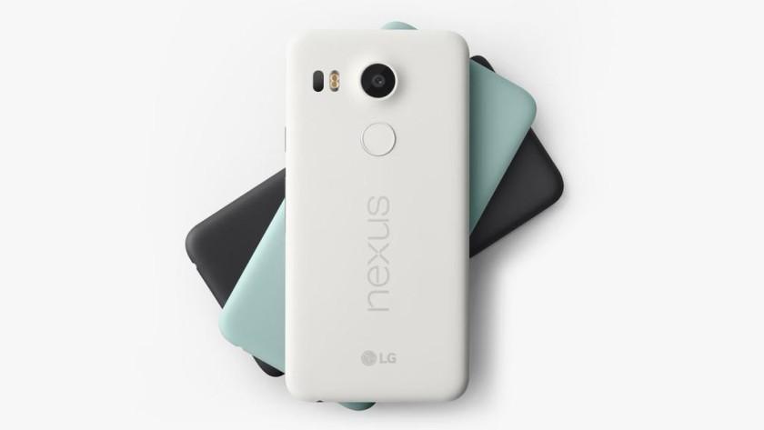 عرضه Nexus 5X و Nexus 6P در هندوستان