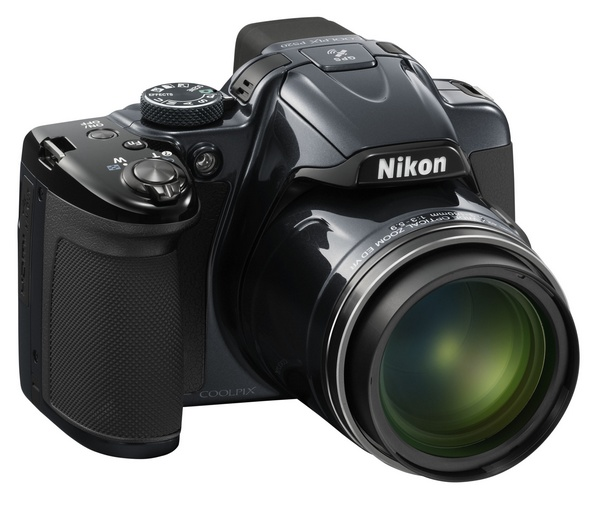 Nikon-CoolPix-P520-42x-Ultra-Zoom-Camera-grey