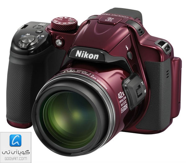 Nikon-CoolPix-P520-42x-Ultra-Zoom-Camera-redb