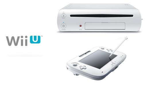 ليست بازي هاي جديد Wii U