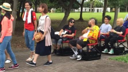 کمپانی نیسان صندلی های خودران خود را روانه بازار می کند