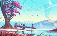 اسکرین شات های بازی No Man's Sky در E3 2015 منتشر شد