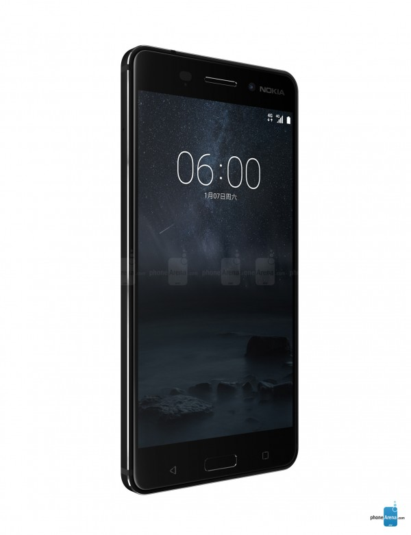 گوشی Nokia 6