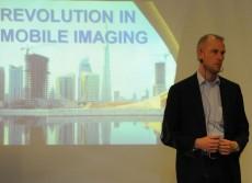 آقای وسا یوتیلا، مدیر بازاریابی گوشی های هوشمند نوکیا