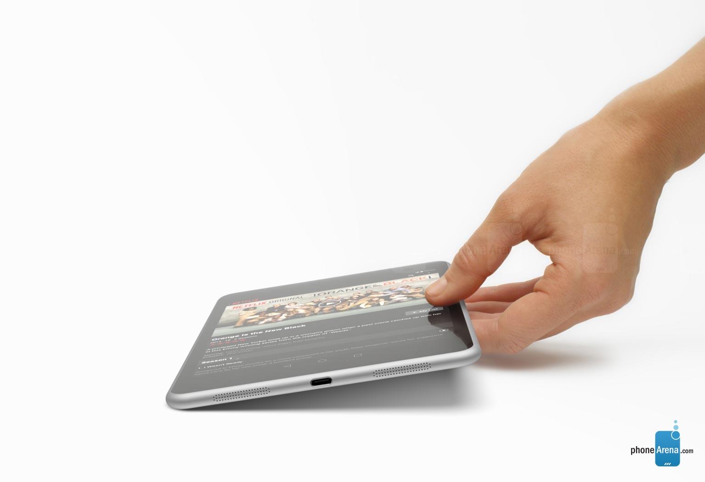معرفی تبلت Nokia N1 به عنوان دومین تبلت نوکیا مبتنی بر Android 5.0