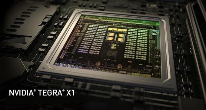 تبلت جدید انویدا با پردازنده Tegra X1 بزودی معرفی می گردد