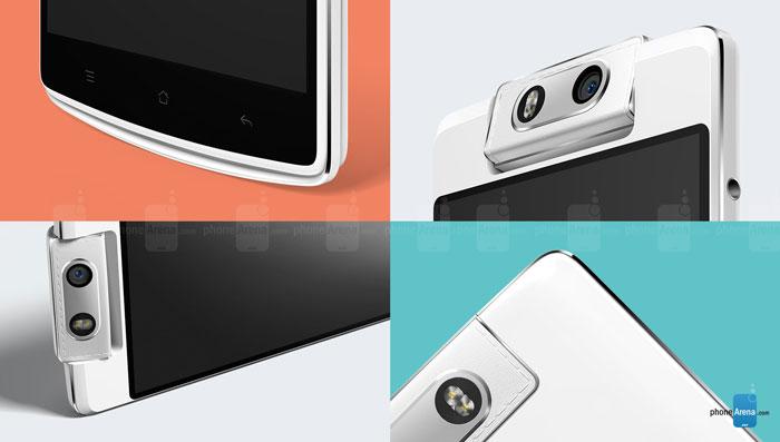 شرکت Oppo نگران مدل های قلابی تلفن های هوشمند Find 7 و N3
