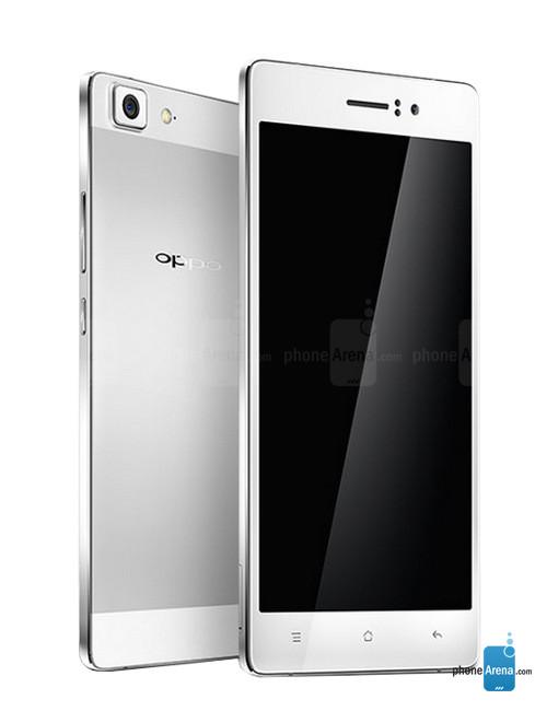 رقابت گوشی های OPPO و Samsung Galaxy S5 Plus و دانستنی های آن