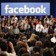 Obama Holds Facebook Town Hall 15
