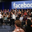Obama Holds Facebook Town Hall 19