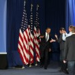Obama Holds Facebook Town Hall 3