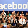 Obama Holds Facebook Town Hall 4