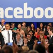 Obama Holds Facebook Town Hall 5