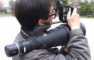 """ماژول دوربین """"آر پی جی"""" مانندِ مدلِ AIR A01 المپیوس می تواند منجر به دستگیری شما گردد"""
