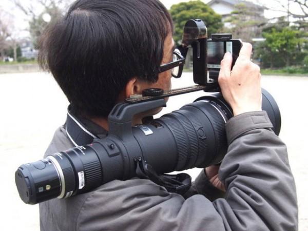 Olympus-AIR-A01-Camera-Module
