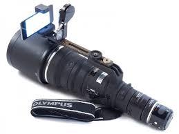 Olympus Air A01-Rocket