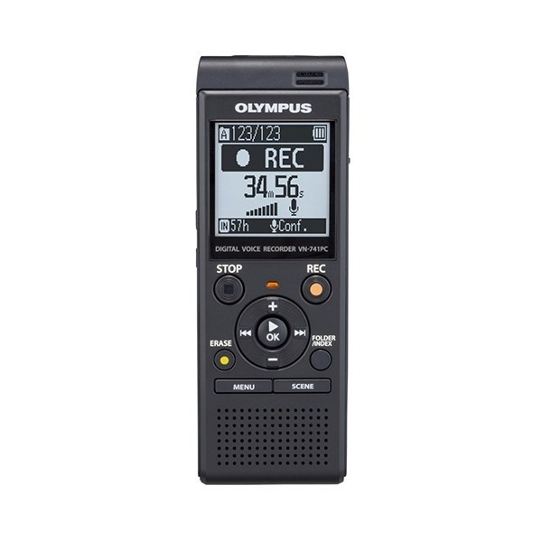 olympus-vn-741-pc-digital-voice-recorder