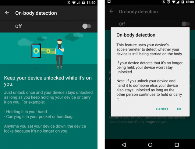 On-body-detection-screenshots