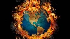 تغییرات آب و هوای زمین