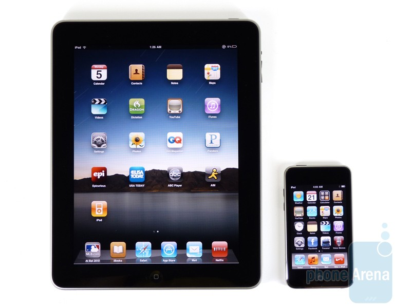 آیا میدانید اولین آیپد اپل ۵ سال پیش در چنین روزی معرفی شد؟