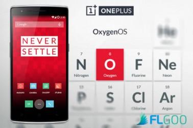 Oxygen-OS-رام