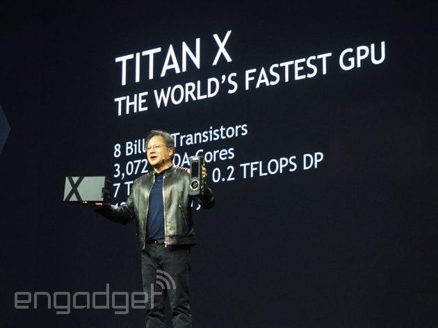 آخرین غول NVIDIA قیمتی ۹۹۹ دلاری دارد