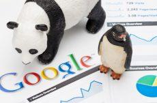 الگوریتم گوگل